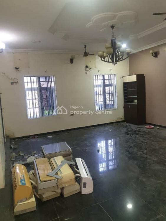 Magnificent and Tastefully Finished Semi Detached 6 Bedrooms Duplex, Surulere, Lagos, House for Rent