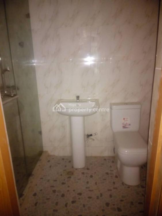 a Room Self Contained, Sangotedo, Ajah, Lagos, Mini Flat for Rent