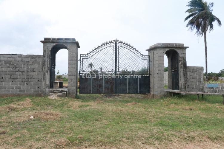 Land, Lekki Sunrise Garden, Lapekun, Ibeju Lekki, Lagos, Commercial Land for Sale