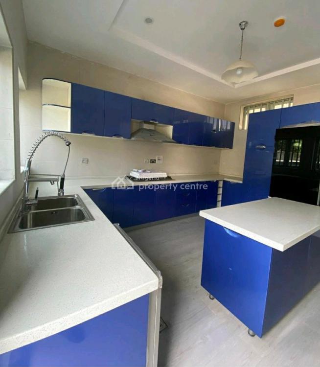 4 Bedroom Terrace Duplex, Adeola Odeku, Victoria Island (vi), Lagos, House for Sale
