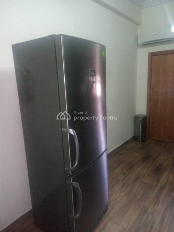 Luxurious Furnished and Serviced 3 Bedrooms Apartment, Oniru, Victoria Island (vi), Lagos, Flat Short Let