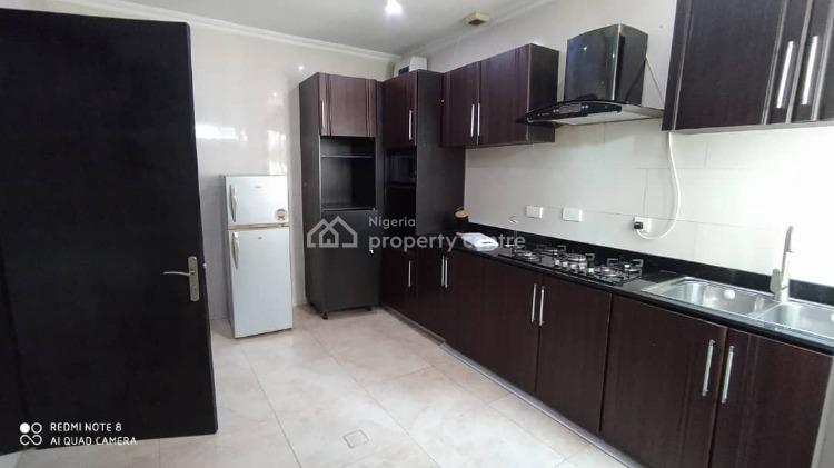 Fully Furnished 3 Bedrooms Terraced Duplex, Old Ikoyi, Ikoyi, Lagos, Terraced Duplex for Rent