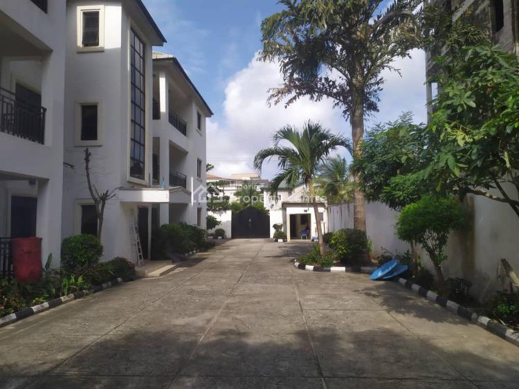 Luxury 3 Bedrooms Apartment, Palace Road, Oniru, Victoria Island (vi), Lagos, Flat for Rent