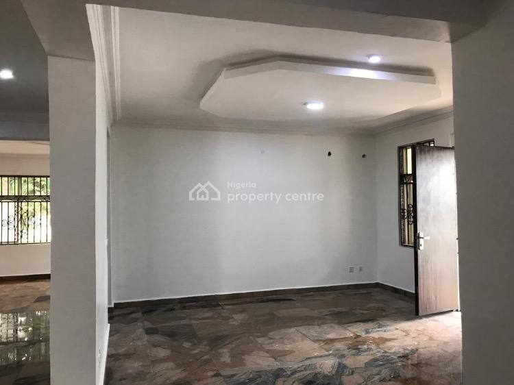 Luxurious 5 Bedrooms Fully Detached Duplex Serviced Duplex with 2 Rooms, Maitama District, Abuja, Detached Duplex for Rent