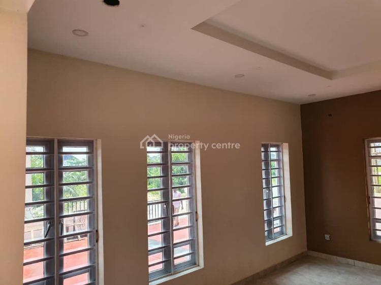 5 Bedroom Fully-detached with a B/q, Mega Mound Estate, Ikota, Lekki, Lagos, Detached Duplex for Sale
