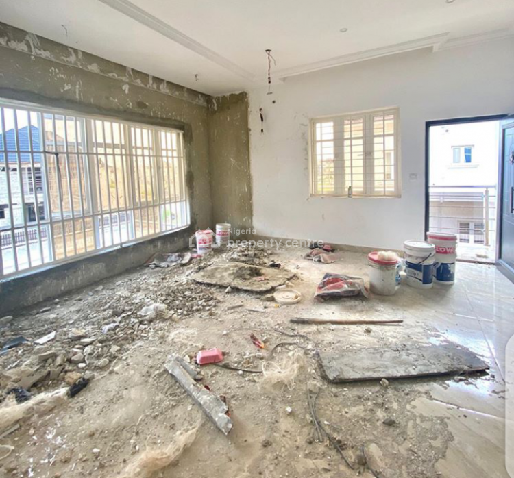 Spacious 5 Bedroom Detached Duplex, Victory Park Estate, Lekki, Lagos, Detached Duplex for Sale