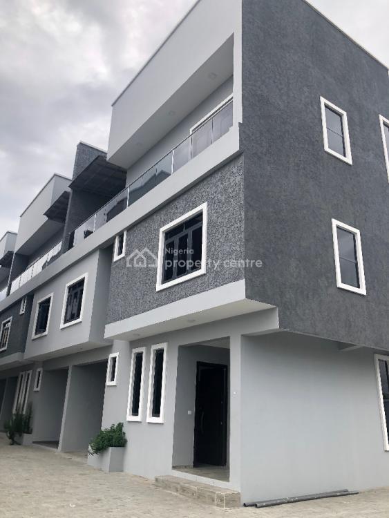 Executive 5 Bedroom Semi Detached Duplex with Bq, Oniru, Victoria Island (vi), Lagos, Semi-detached Duplex for Rent