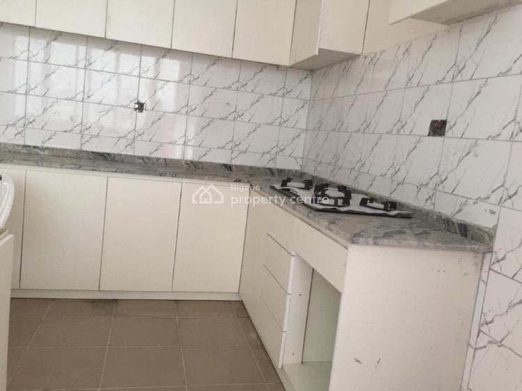 4 Bedrooms Semi Detached Duplex with 2 Rooms Bq, Katampe Extension, Katampe, Abuja, Semi-detached Duplex for Sale
