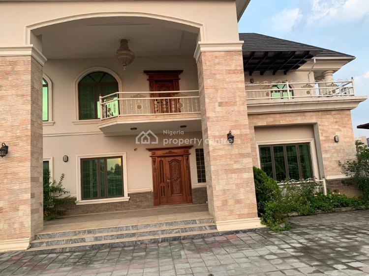 Luxury 5 Bedroom Duplex with Swimming Pool, Mabushi, Abuja, Detached Duplex for Sale
