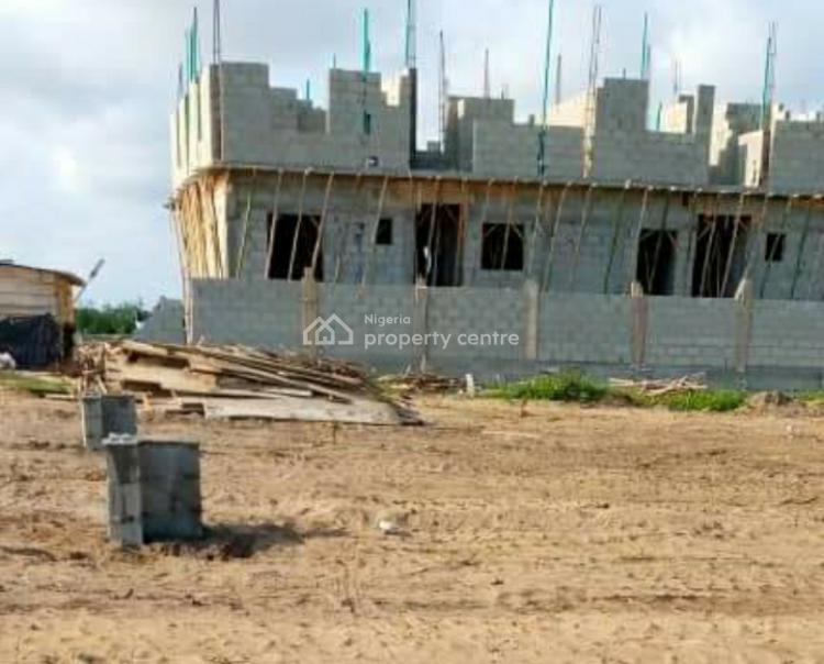 Land, Regent Park Estate, Awoyaya, Ibeju Lekki, Lagos, Residential Land for Sale
