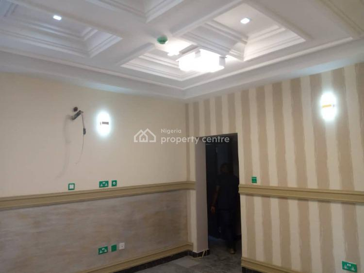 Luxury 4 Bedrooms Duplex, By Gilmore, Jahi, Abuja, Terraced Duplex for Rent