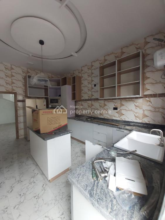 Ultra-modern 5 Bedroom  Duplex, Ikota, Lekki, Lagos, Detached Duplex for Sale