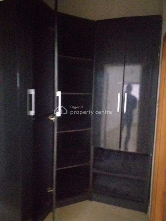 Serviced 3 Bedrooms Flat, Furnished with Bq, Ac, Swimming, Ike Crescent, Oniru, Victoria Island (vi), Lagos, Flat for Rent