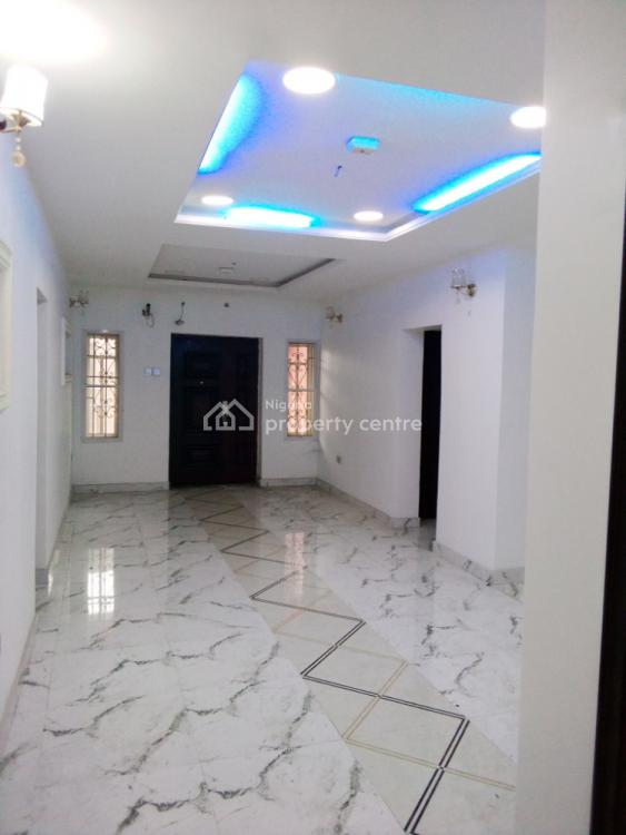 Newly Built and Tastefully Finished 3 Bedrooms Flat with All Rooms Ensuite, Anthony, Maryland, Lagos, Flat for Rent