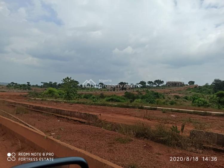 Estate Plots, Canaan Estate Within Centenary Estate, Enugu, Enugu, Residential Land for Sale