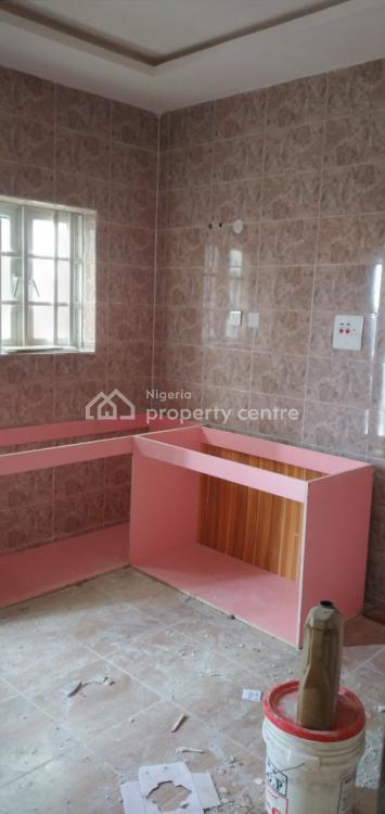 Two Bedrooms Flat, Lagos Business School Road, Olokonla, Ajah, Lagos, Flat for Rent