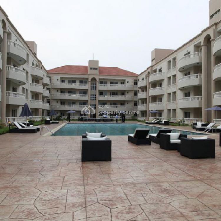 Waterfront 32 Units of 3 Bedrooms and 24 Units of 4 Bedrooms, Ikoyi, Lagos, Block of Flats for Sale