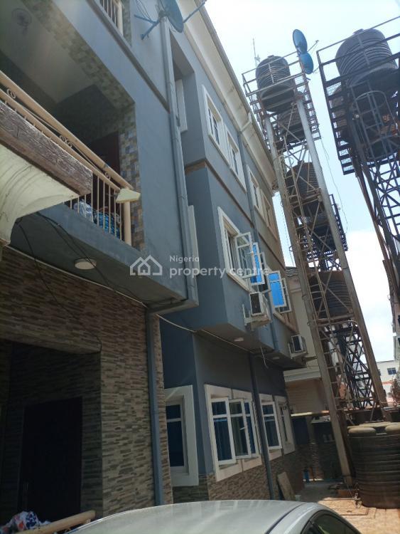 Lovely 3 Bedrooms Flat, Lekki County Homes, Ikota, Lekki, Lagos, Flat for Rent