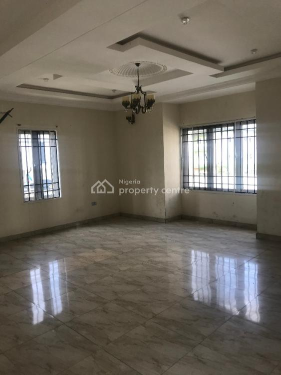 Executive 4 Bedroom Duplex with Bq, Osapa, Lekki, Lagos, Detached Duplex for Rent