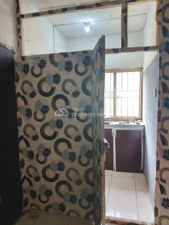 One Room Self Contained, Wuse 2, Abuja, Self Contained (single Rooms) for Rent