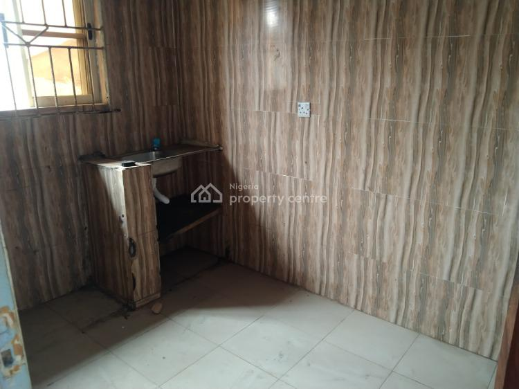 Renovated 2 Bedrooms Flat, All Tiles, Ayetoro Itele, Close to Ayobo, Ipaja, Lagos, Flat for Rent