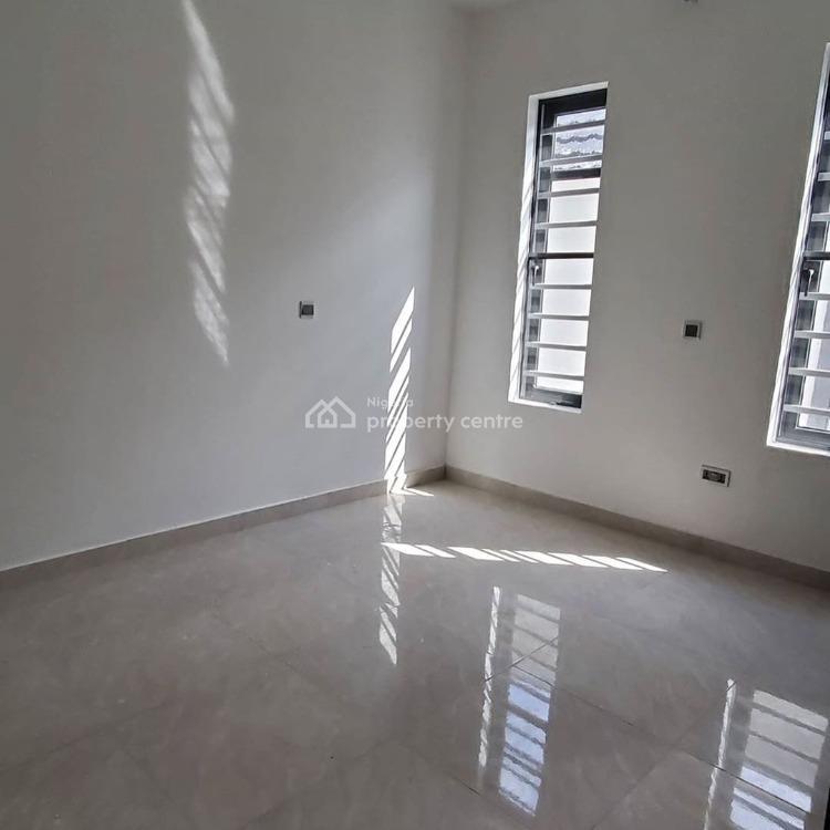 4 Bedroom Semi Detached Duplex with a Room Boys Quarters, Ajah, Lagos, Semi-detached Duplex for Sale