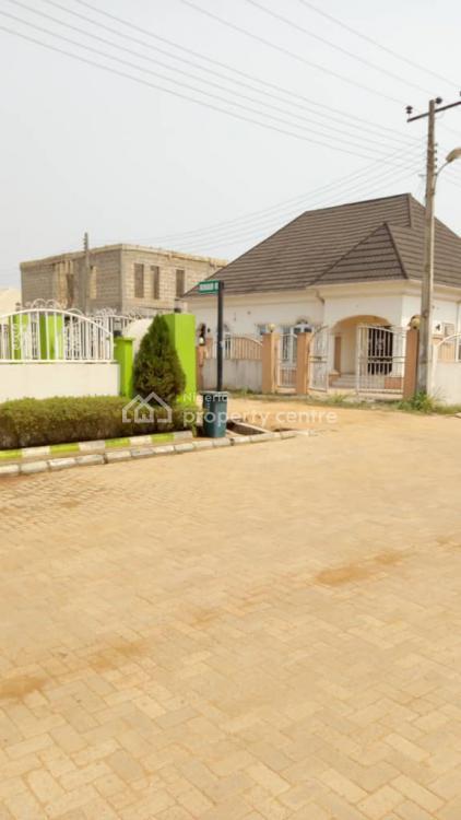 Urgent : a Corner Piece  Land in an Estate., Treasure  Park & Garden Estate Simawa By Rccg Camp, Simawa, Ogun, Residential Land for Sale