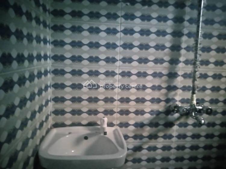 Modern 2 Bedrooms Flat, Magodo Phase 1, Gra, Magodo, Lagos, Flat for Rent