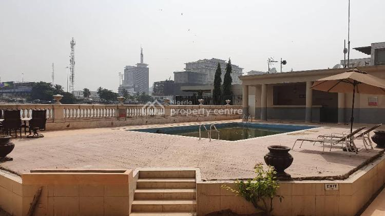 Waterfront Fully Furnished 2 Bedroom Apartment, Off Bourdillon, Ikoyi, Lagos, Flat Short Let