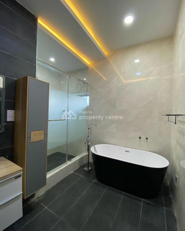Luxury 5 Bedrooms Fully Detached Duplex with Bq, Orchid Hotel Road, Lekki Phase 2, Lekki, Lagos, Detached Duplex for Sale