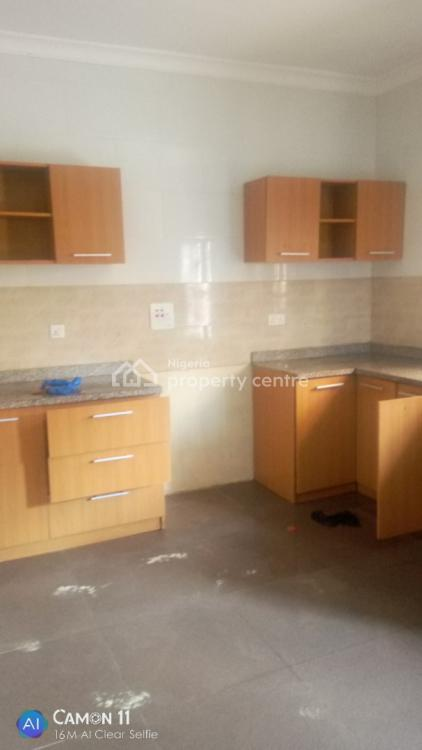 3 Bedrooms Flat, Atlantic View Estate, Igbo Efon, Lekki, Lagos, Flat for Rent