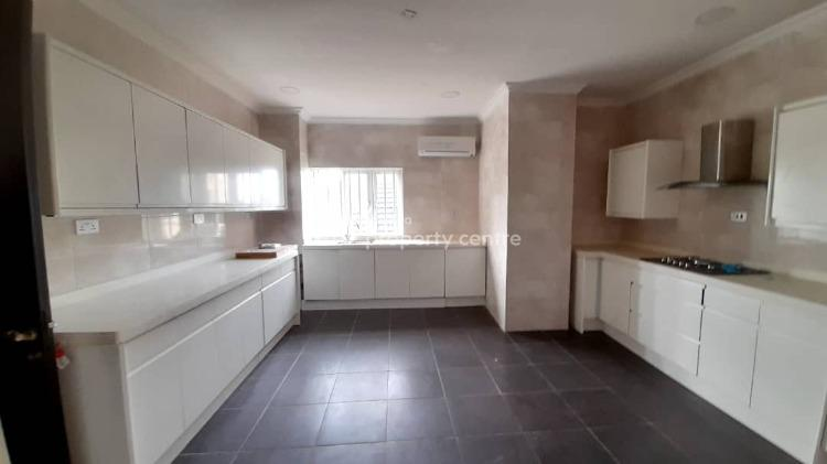 4 Bedroom Mansonnet with a Maids Room,pool, Oniru, Victoria Island (vi), Lagos, Terraced Duplex for Sale