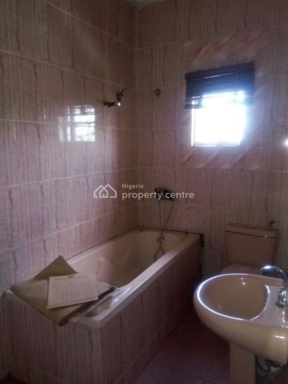 Luxury Newly Renovated 3 Bedrooms Flat with Federal Light, Pear Garden Shell Cooperative, Eliozu, Port Harcourt, Rivers, Flat for Rent