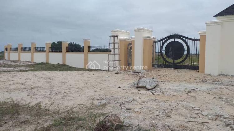 Land, Lekki Sunrisse Garden, By Eleko Junction, Eleko, Ibeju Lekki, Lagos, Residential Land for Sale
