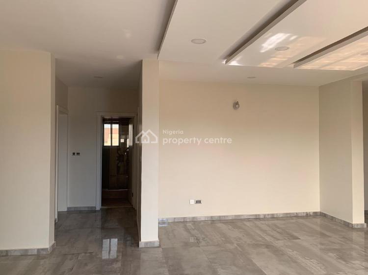 3 Bedroom Apartment, Chevron 2nd Toll Gate, Lekki, Lagos, Flat for Rent