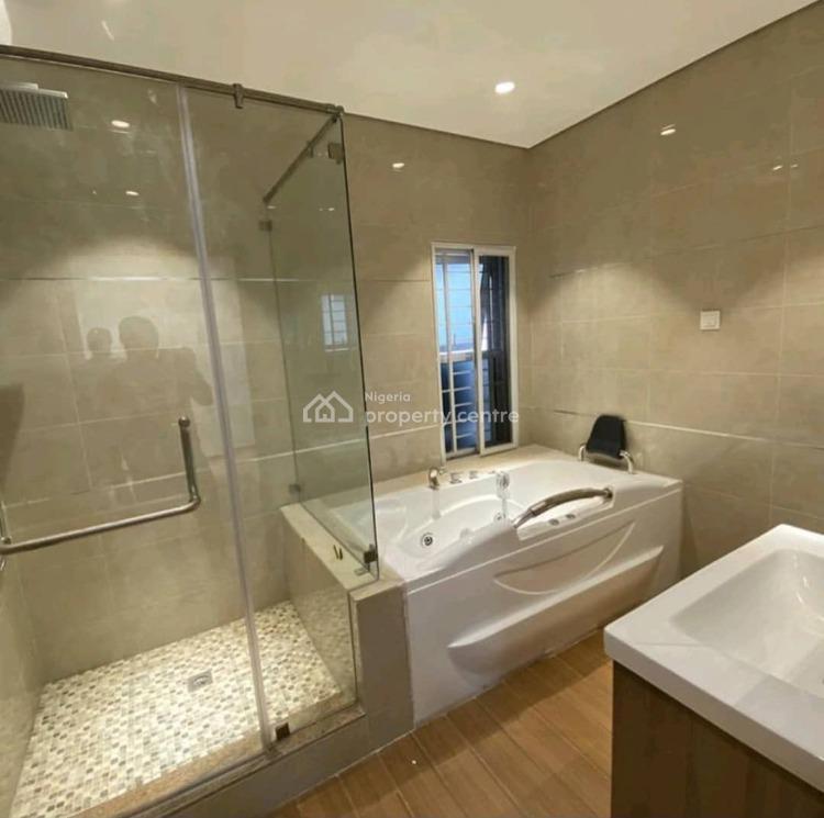 Luxury Semi Detached Duplex in a Top Notch Estate, Lekki Phase 1, Lekki, Lagos, Semi-detached Duplex for Sale