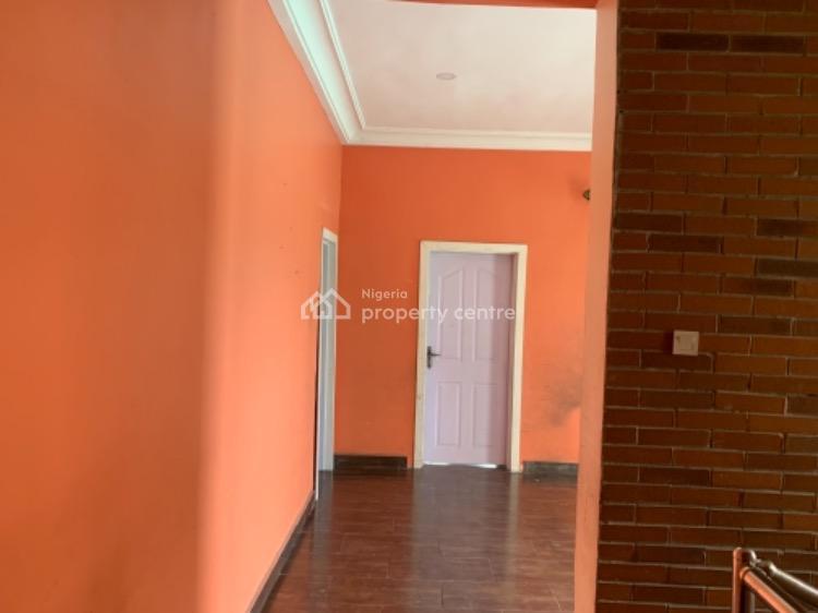 a Luxury 4-bedroom Duplex, Off Stadium Road, Port Harcourt, Rivers, Semi-detached Duplex for Rent