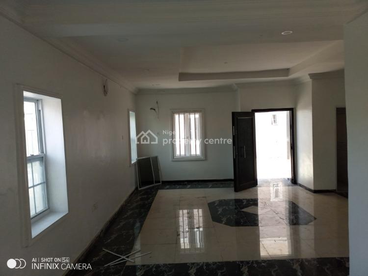 Luxury 5 Bedroom Terrace Duplex with a Study and  a Bq, Oniru, Victoria Island (vi), Lagos, Terraced Duplex for Rent