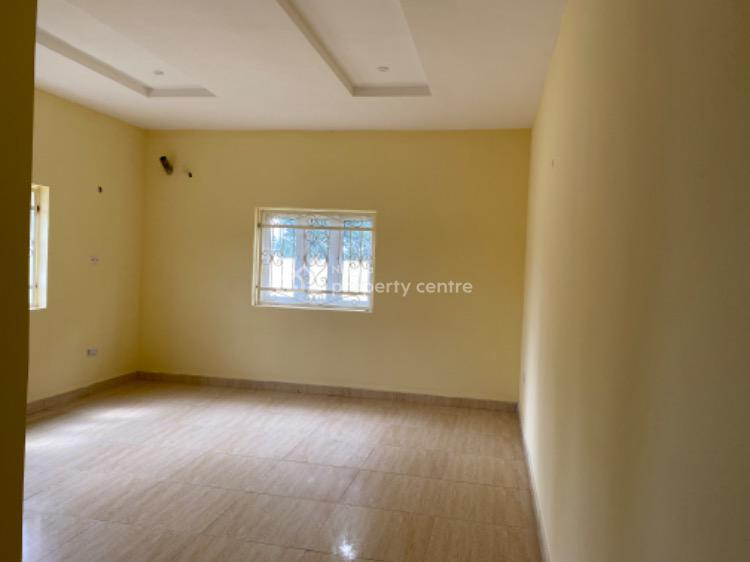 3 Bedrooms Flat, By Living Faith, Jahi, Abuja, Flat for Sale