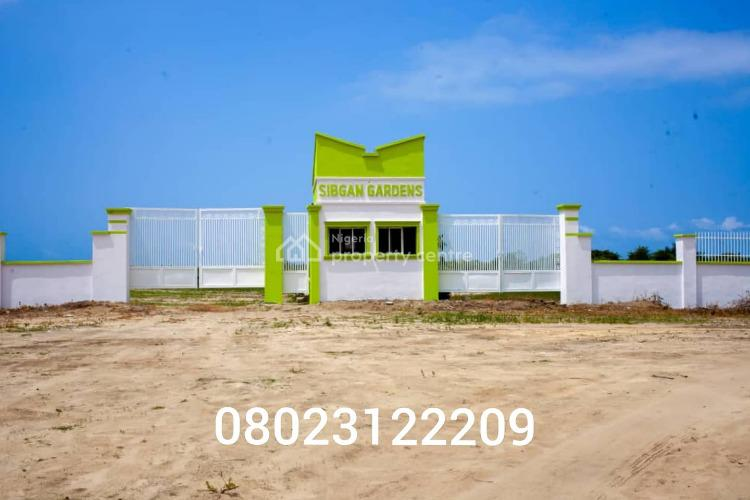 Dry Land and Off-plan Houses, Alahun, Eleko, Ibeju Lekki, Lagos, Residential Land for Sale