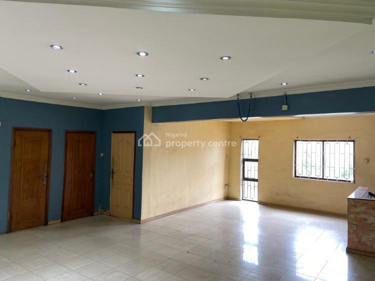 4 Bedrooms Semi Detached Duplex, Odusanmi Street, Off Wempco Road, Ogba, Ikeja, Lagos, Semi-detached Duplex for Sale