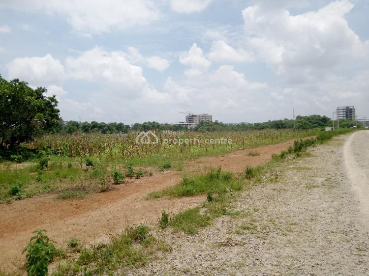6000sqm Buildable Commercial Not Specified Plot, Katampe (main), Katampe, Abuja, Commercial Land for Sale