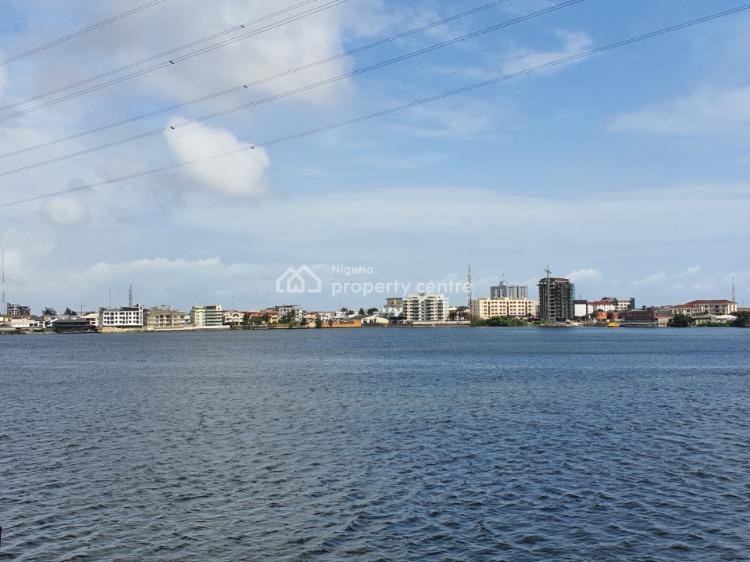 Luxury 3 Bedroom Waterfront Apartment, Banana Island, Ikoyi, Lagos, Flat for Sale