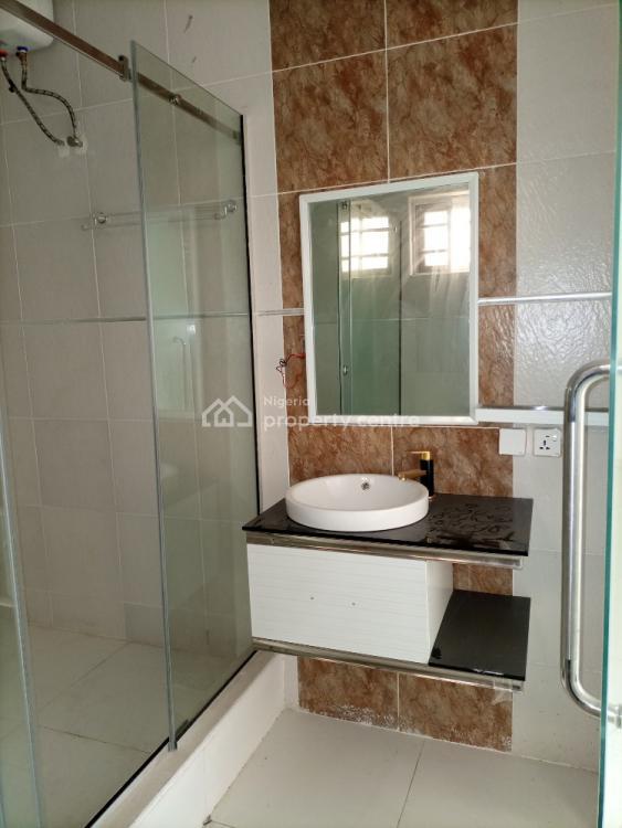 Brand New 4 Bedrooms Duplex, Osapa, Lekki, Lagos, Detached Duplex for Rent