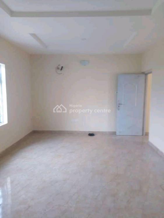 3 Bedroom., Sangotedo, Ajah, Lagos, Flat for Rent