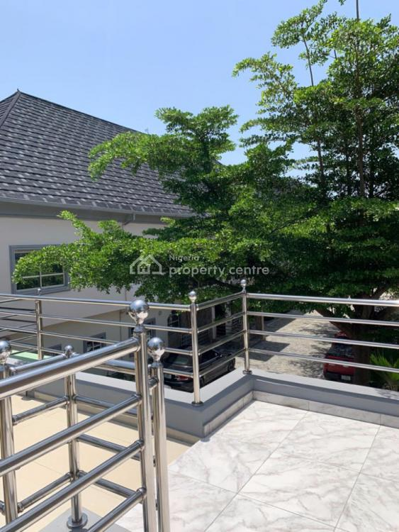 Luxury Hotel on 2000sqm of Land, Jakande, Lekki, Lagos, Hotel / Guest House for Sale