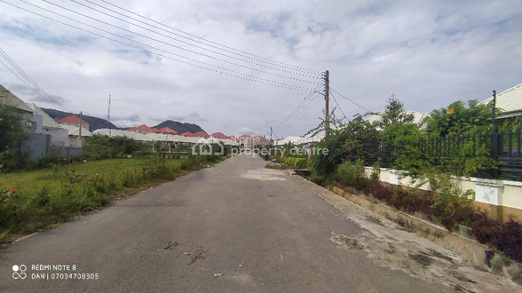 Standard and Lovely 3 Bedroom Corner Piece Bungalow with Boys Quarter, Kubwa, Abuja, Detached Bungalow for Sale