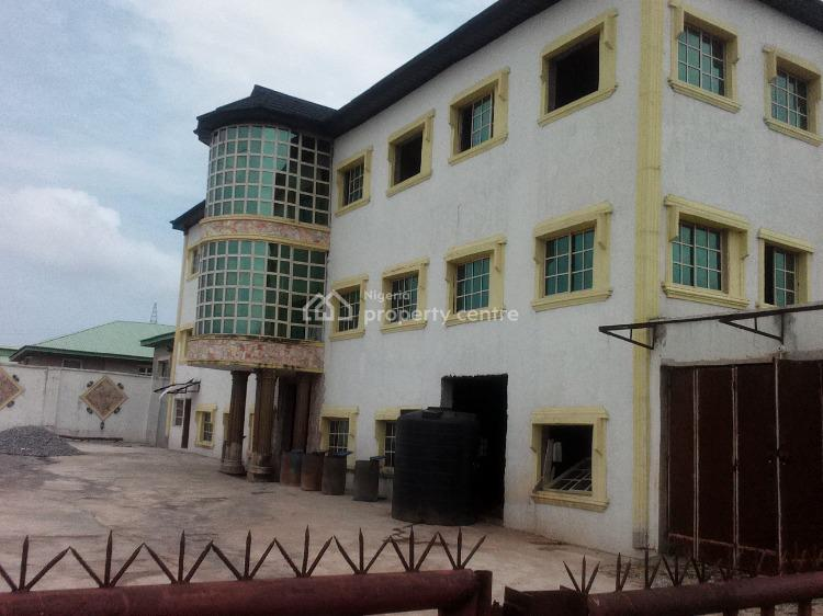 a Mega Filling Station, Oshodi - Apapa Expressway, Ajegunle, Apapa, Lagos, Filling Station for Sale