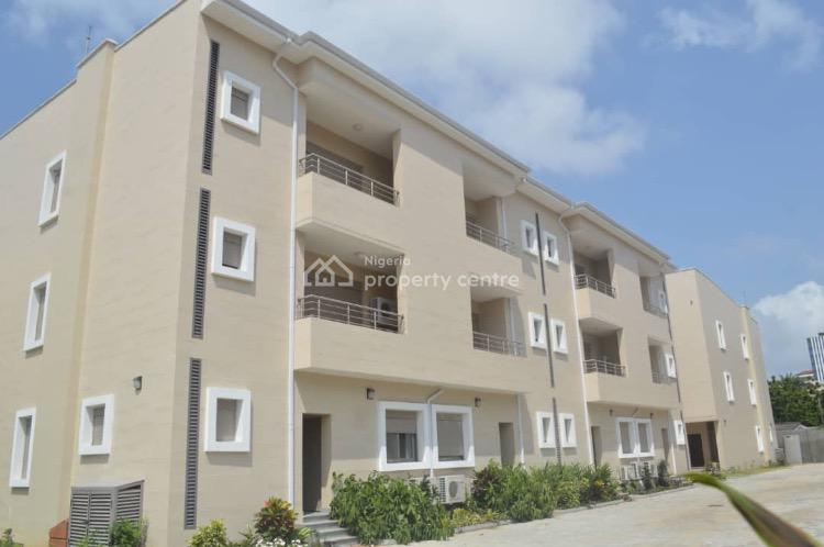 16 Units of 3 Bedrooms Terraced Duplex with Swimming Pool, Gym, Lugard Street, Ikoyi, Lagos, Terraced Duplex for Rent