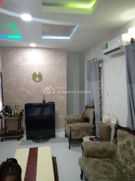 3 Bedrooms Flat, Thomas Estate, Ajiwe, Ajah, Lagos, Flat Short Let